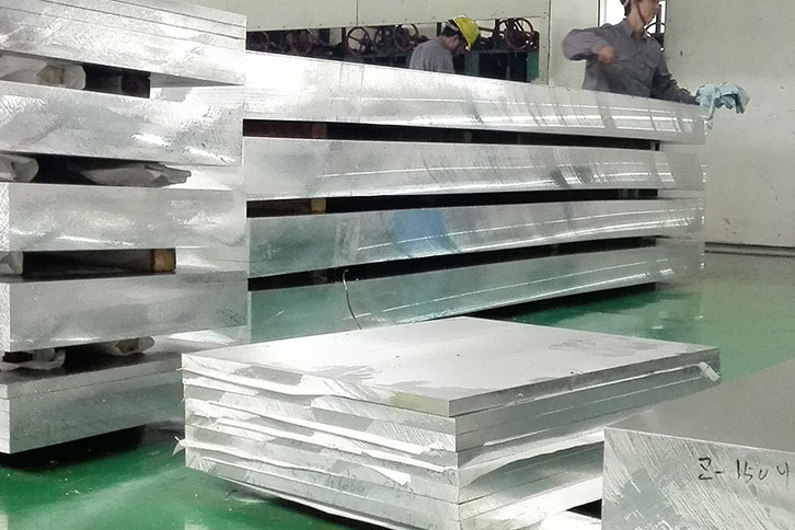 1100 aluminum composite panel