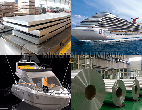 Marine Aluminum Sheet Suppliers