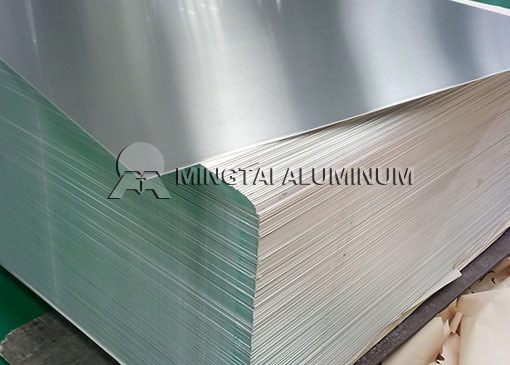 5182 Aluminum Sheet For Automotive Lightweighting