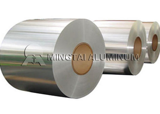 Flexible packaging aluminum foil exporter in china