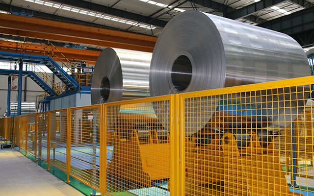 Find realiable 5083 aluminum coil factory online