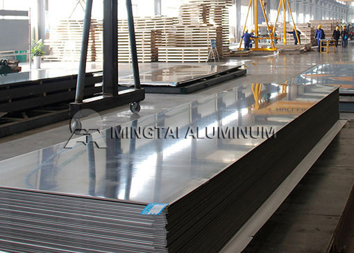6061 aluminum sheet manufacturer